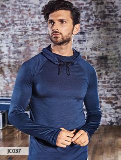 Longsleeve Sport Shirts